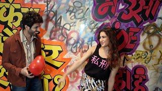 Sara Ali Khan Proposes Kartik Aaryan During Media Interviews - Love Aaj Kal 2