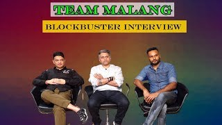 Bhushan Kumar, Mohit Suri & Ankur Garg Talk About Film Malang | News Remind