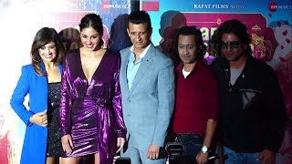 Offical Trailer Launch Of Babloo Bachelor   News Remind