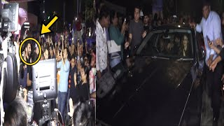 Disha Patani, Aditya Roy Kapoor, Kunal Khemu Visit Gaeity Galaxy For Fans Reaction | News Remind