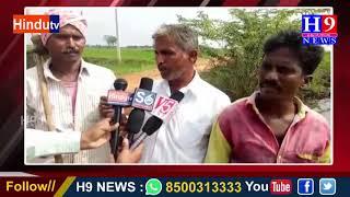 NSP కేనాల్ నందు కోళ్ల వ్యర్థలను వందల సంఖ్యలో బస్తాల వలన దుర్గంధం వేదజల్లుతుంది