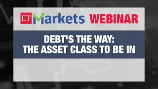 Debt's the way: The asset class to be in