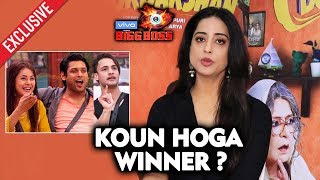 Exclusive: Here Is Whom Mahie Gill Is Supporting In Bigg Boss 13 | BB 13 Interview