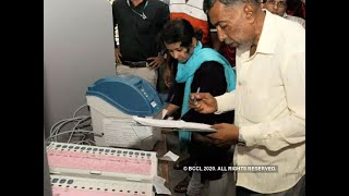 Delhi Assembly polls: Counting of votes from 8 am on Tuesday