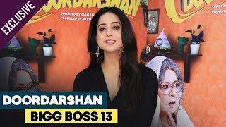 Mahie Gill Exclusive Interview | Doordarshan | By RJ Divya Solgama