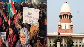 Shaheen Bagh को लेकर कोर्ट का अहम फैसला, कहा कि ऐसा करना गलत है
