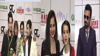 Badnaam Song Launch   Full Event   Adnan, Faisu, Jannat  Zubair   News Remind