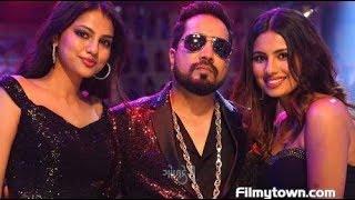 Pakhi Hegde की बेटी Aashna Hegde & Khushi Hegde का पहला Hindi Album | Soni Gujarat Ni | Launch