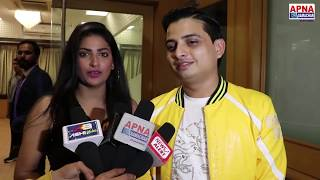 "New Hindi Song ""Tera Intezaar 