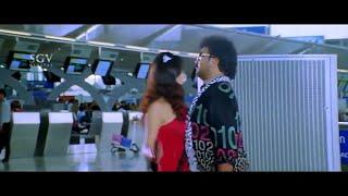 Double Meaning Kannada Comedy Scenes || Kannada Comedy Movies ||  Mallikarjuna Movie