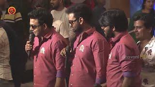 Jabardasth Team Fun At 3 Monkeys Pre Release Event | Sudigali Sudheer | Getup Srinu | Ram Prasad