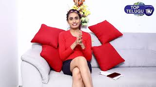 Rose Day Special Video | Valentine's Day 2020 | Anchor Pramukha | Top Telugu TV