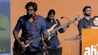 Live Music Performance | Aha OTT Platform Preview | Allu Aravind | Jupallu Rameshwar Rao