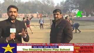 बिना सरकारी सहायता युवाओं रोजगार देने में जुटी यह संस्था, नहीं मिल रही सहायता 7 युवा सेना में भर्ती।