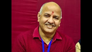 Delhi Election Results: Sisodia wins in Patparganj, says people rejected BJP's hate politics
