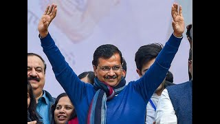 7 reasons why Kejriwal's AAP came out victorious in Delhi a 3rd time