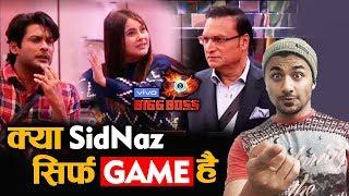 Bigg Boss 13   Shehnaz Gill GRILLED By Rajat Sharma   Aap Ki Adalat   BB 13 Video