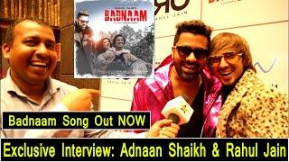Exclusive Interview With Tiktok Star Adnaan Shaikh & Rahul Jain
