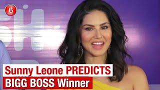 Who'll Win Bigg Boss 13? Sunny Leone's EPIC Reaction | Salman Khan | Sidharth Shukla | Asim Riaz