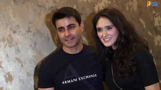 Gautam Rode & Pankhuri Awasthy - Full Exclusive Interview - Tujhko Bhula Na Paya Song Launch