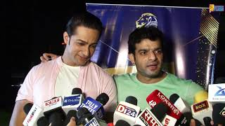 Karan Patel Full Exclusive Interview - Tujhko Bhula Na Paya Song Launch