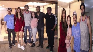 Team Malang Full Masti With Media At Aditya Roy Kapoor House | News Remind