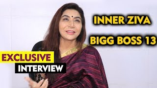 Dr. Naavnidhi K Wadhwa Exclusive Interview | Inner Ziva A Meditation & Breakfast Club | Bigg Boss 13