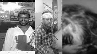 Model Baba Ne Kiya Pan Shope Walay Par Humla At Nampally Lmits Of Hyderabad | @ SACH NEWS |