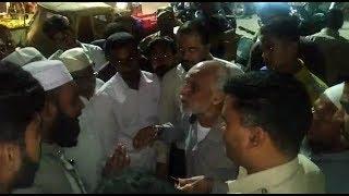 Madarse Ki Zameen Par Khabza | AL Jabri Committee Ki Hai Zameen | Barkas Salala |