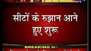 Delhi Election Results 2020 Live Update | दिल्ली चुनाव के रुझानों में AAP आगे, बहुमत जारी