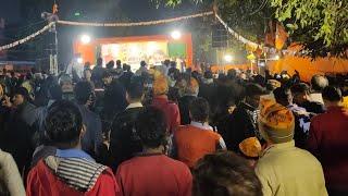 Amit Shah's Massive Rally at Mayur Vihar Phase 3, New Delhi   Delhi Election 2020