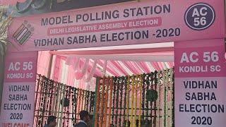 Kondli Vidhansabha Election 2020 | Delhi legislative Election 2020 | Satya Bhanja