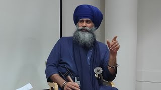 Secret and lost ancient art Weaponry and War on revival by Gurudrv Nidar Singh | Part 1