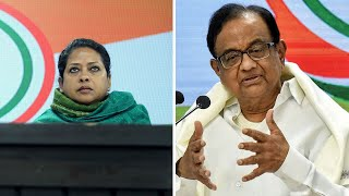 Delhi results: 'Should we shut shop?', Congress' Mukherjee asks a 'gloating' Chidambaram