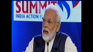 PM Modi speaks on India's tax system at Times Now Summit 2020