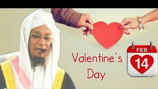 No to Valentine Day | Moulana Nayeem Uddin Hussami Appeal's to Muslim's