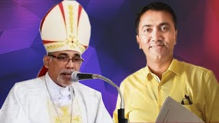 CM to Meet Archbishop Who Sought Scrapping of CAA