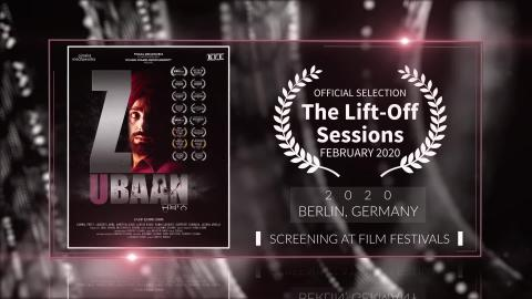 Zubaan (2020) - Short Film | Official Selection at The Lift Off Sessions 2020 | RFE