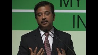 Swarup Mohanty of Mirae Asset Global Investments speaks on equities markets