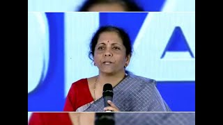 Government not in denial over unemployment, state of economy: FM Nirmala Sitharaman
