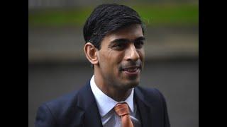 Rishi Sunak becomes UK's first Indian origin Finance Minister