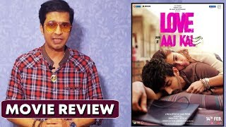 Love Aaj Kal Movie Review (2020 Film) | Kartik Aaryan, Sara Ali Khan | By Divya Solgama