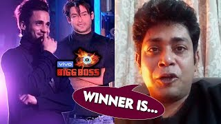 Sabyasachi Satpathy REVEALS WINNER Of Bigg Boss 13 | Asim, Sidharth, Shehnaz | BB 13 Video