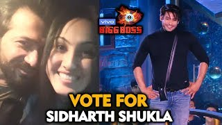 Bigg Boss 13 Finale Voting | Newlywed Kamya Shalabh Dang VOTE APPEAL For Sidharth Shukla | BB13