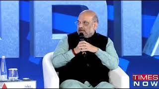 We put Sharjeel Imam behind bars for extremist remarks and are investigating PFI: HM Amit Shah