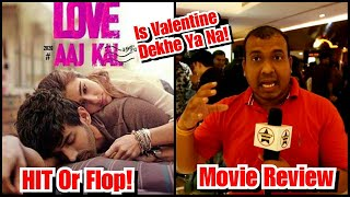 Love Aaj Kal Movie REVIEW By Bollywood Crazies Surya