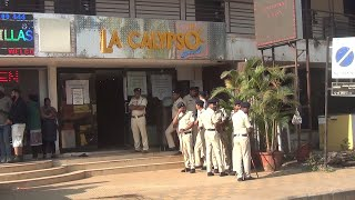 WATCH: What Happened During Wee Hours Of Thursday At Hotel La Calpyso In Baga