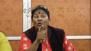 Sec 144 is to silence people: Tara Kerkar