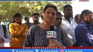 Gandhinagar: બિન અનામત વર્ગનું આંદોલન યથાવત, સાંજ સુધીમાં લેવાઈ શકે છે મહત્વનો નિર્ણય