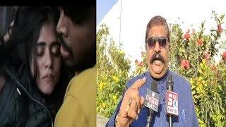 Jamia Ke Ladkiyon Par Zulm Ke Baad Raheemullah Khan Niyazi Ka Zordar Bayan | @ SACH NEWS |